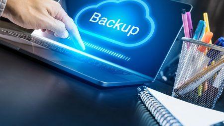 Резервни копия в облака за защита от криптовируси