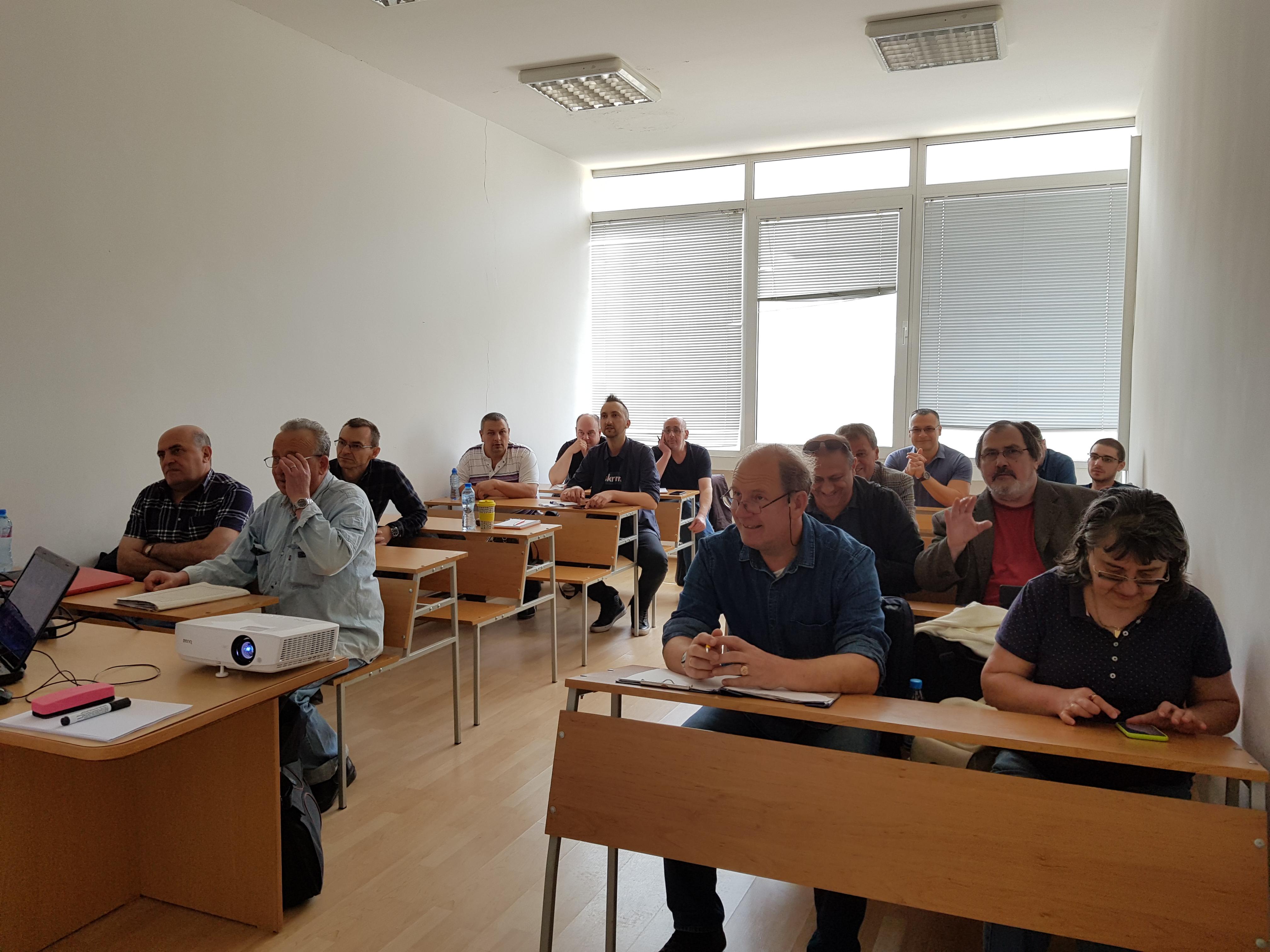 ТОНЕГАН проведе семинар на 17.05.2019 г. в град Добрич